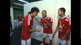 Futebol contra a fome - Uberlândia/MG 2010
