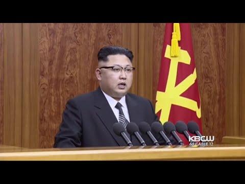 President Trump Plans to Meet Kim Jong Un for Nuke Talks