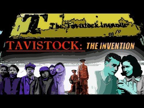 New World order -Tavistock : the invention