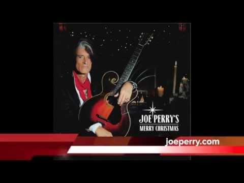 Joe Perry - AEROSMITH (Episode 77 - December 2014 interview)