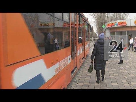 В Нижнекамске разрабатывают новую транспортную логистику