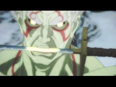 Asura's Wrath | Episode 11,5: Forging Ahead [1080p]