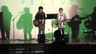 卒業ライブ2015 3曲目 清 竜人の 「マドモアゼル」です。