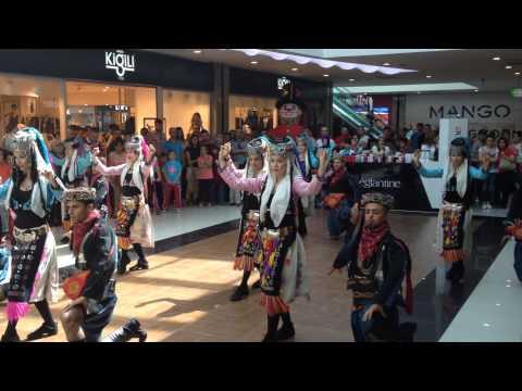 Antalya Türk Gecesi Show Www.slayting.com