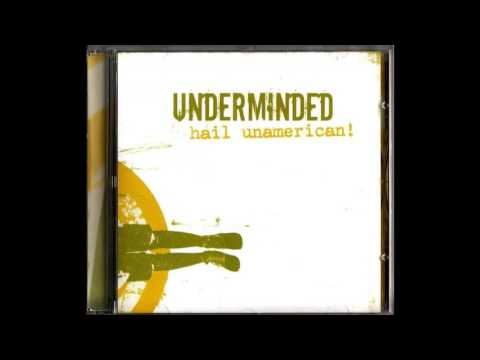 Underminded - It's Kinda Like a Bodybag