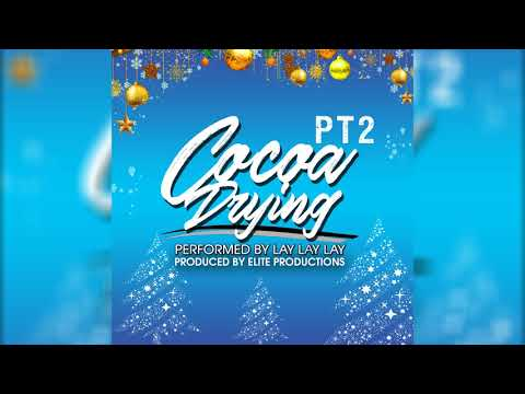 Lay Lay Lay - Cocoa Drying Pt2 (Grenada parang 2018) (HD)