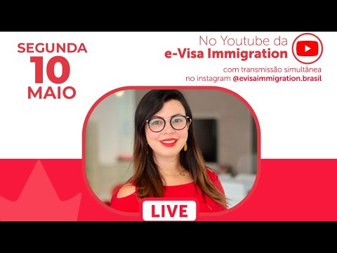 Updates do Governo Canadense, com Marilene Quintana