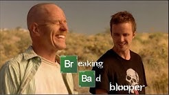 Breaking Bad Blooper Reel