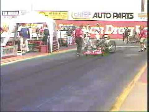 Front Engine Pro-Nitro Championship pt 2