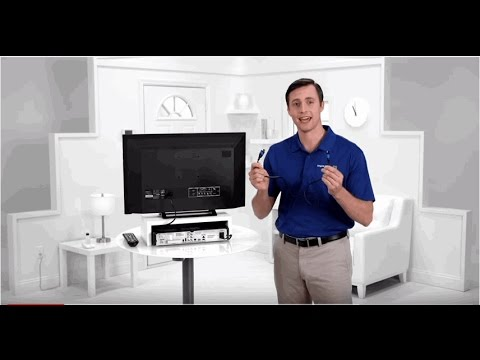 How To Connect Your Cable Box  - Bright House Networks How To Video