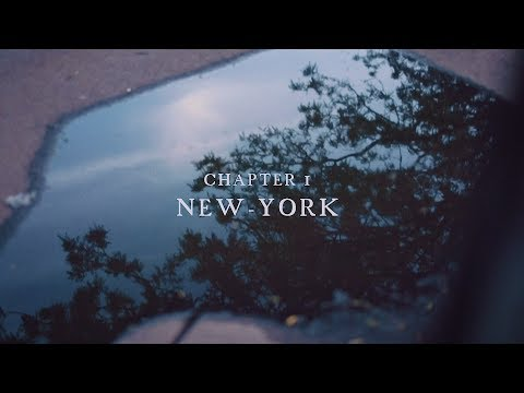 That Happened in The U.S.A - Chapter 1: NEW-YORK | Cardistry Touch