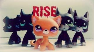 Littlest pet shop: Rise {Trailer}