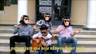 Download The Lazy Song (cover) - Etec júlio de mesquita 2015 Mp3 and Videos