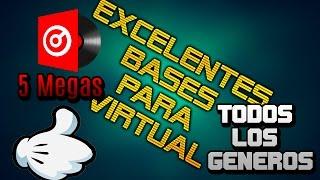 Bases para una excelente Mezcla 2017 | Virtual DJ 8