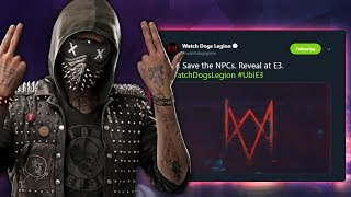 Everything We Know About Watch Dogs Legion - Watch Dogs 3