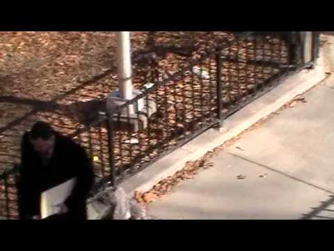 COPS / DETECTIVES  IN STAPLETON