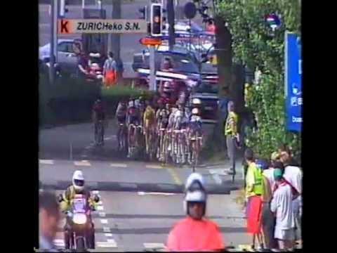 Grand Prix Zürich 1997 - Züri Metzgete