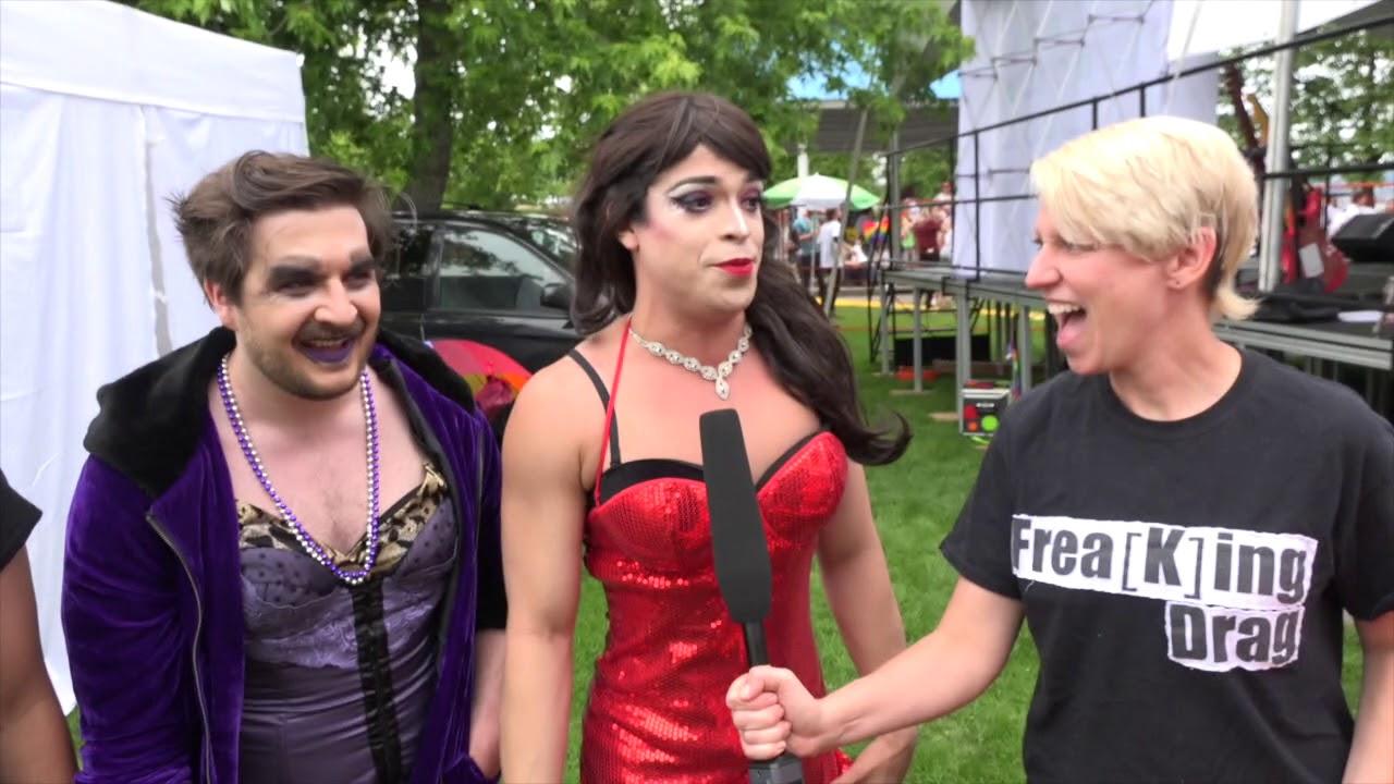 Lieux de rencontre gay Welland Canada
