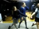 Paige, Jana and Ashley being idiots :P