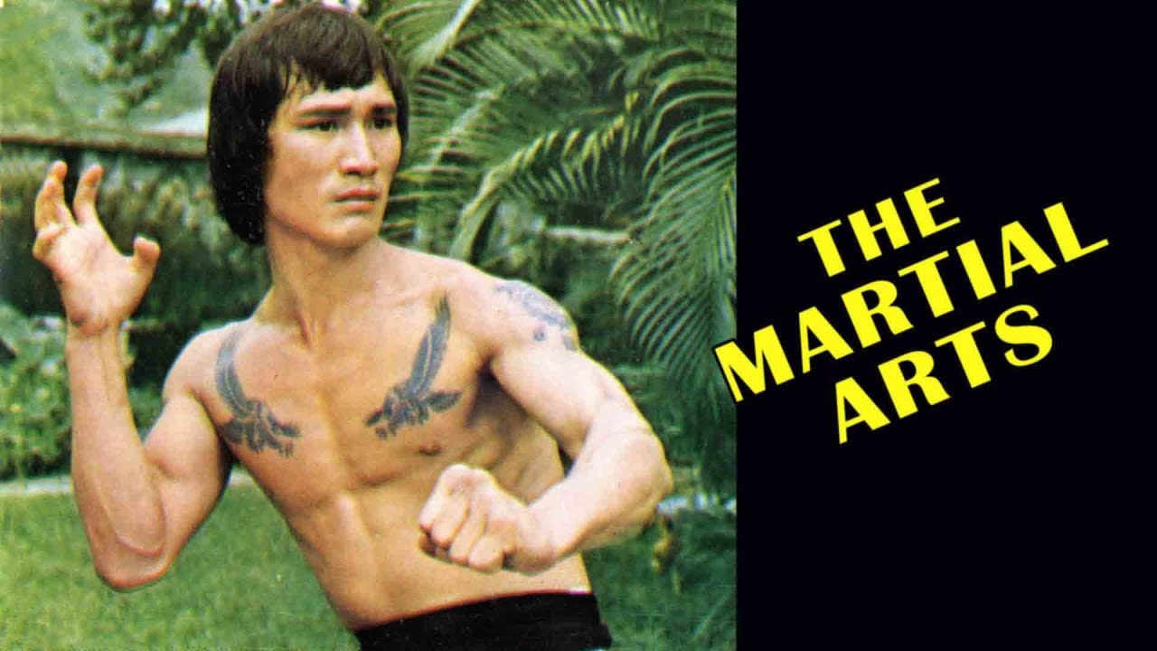 Wu Tang Collection - Martial Arts