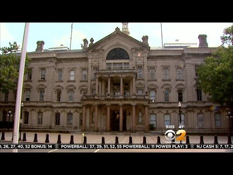 New Jersey Assembly Set To Vote On Assisted Suicide Bill