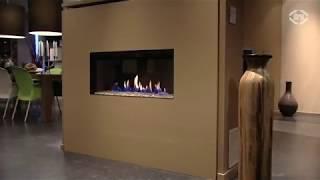 Global 100 BF gashaard/ gasfire