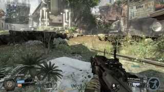 Titanfall PC open beta gameplay