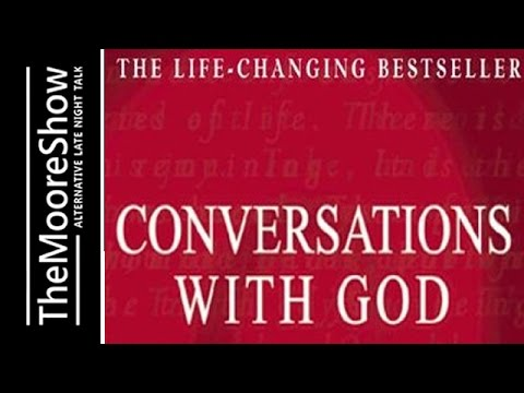 Neale Donald Walsch - Conversations with God