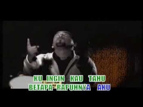 Joenifar Arief  - Rapuh Karaoke