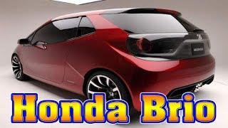 2018 Honda Brio - 2018 Honda Brio concept - 2018 Honda Brio redesign - New cars buy.