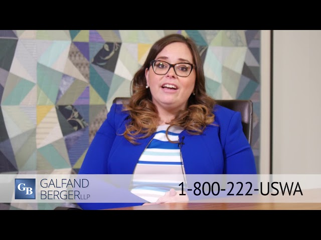 Philadelphia Social Security Disability Lawyers - Galfand Berger