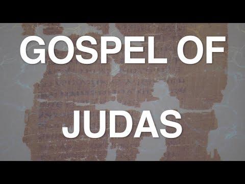 The Gospel of Judas Examined