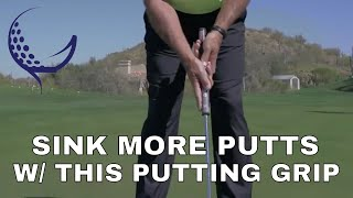 Video Mike Malaska teaches Us How To Sink More Putts With This Putting Grip download MP3, 3GP, MP4, WEBM, AVI, FLV Agustus 2018