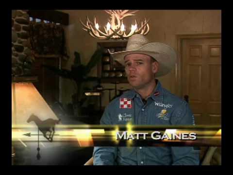Matt Gaines Part I