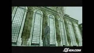 The Matrix Online PC Games Trailer - Trailer