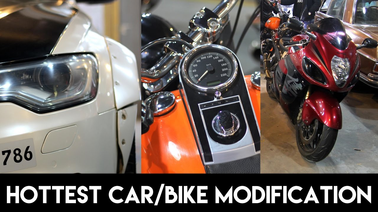 Cheapest Modification Of Car Bikes In Delhi Wrapsters