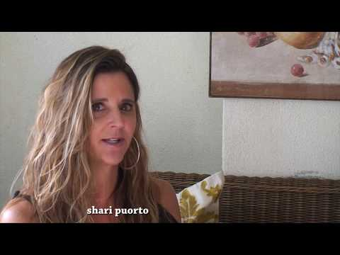Shari Puorto - 'My Obsession' Blues-E-News Interview