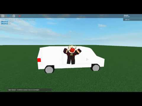 Roblox Clown Van Command Roblox Robux Hacker Skin