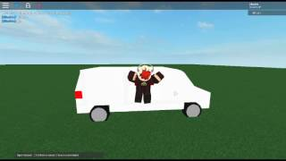 Roblox - Free candy van (pastebin link)