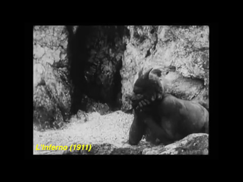 Italian Cinema 1910-1920