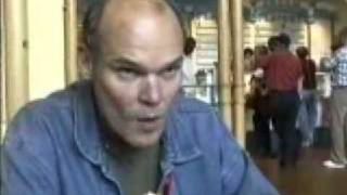 James Carville Versus an Ice Cream Cone