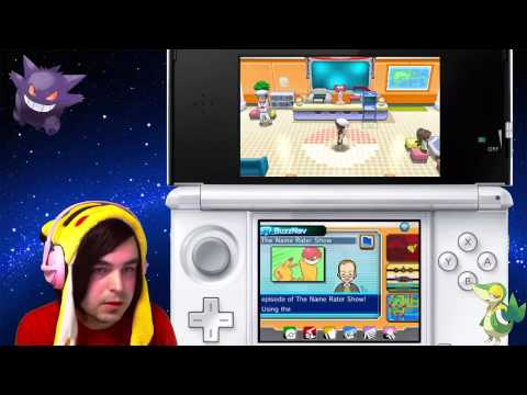 Learn your Secret ID and Trainer Shiny Value in Pokemon ORAS XY