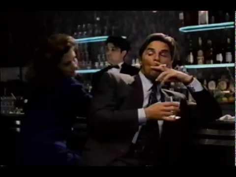 Guilty As Sin (1993) Teaser (VHS Capture)