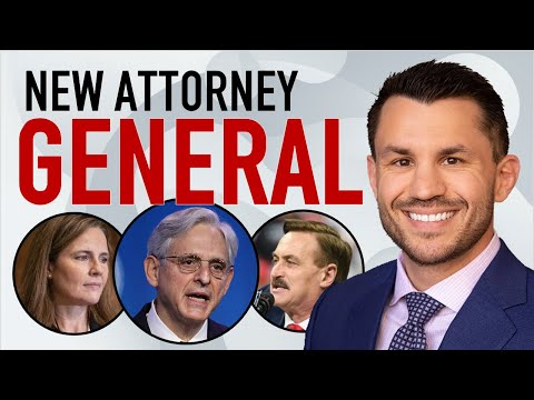 Merrick Garland AG Confirmation, SCOTUS Certiorari Orders, Dominion vs. Lindell MyPillow Lawsuit