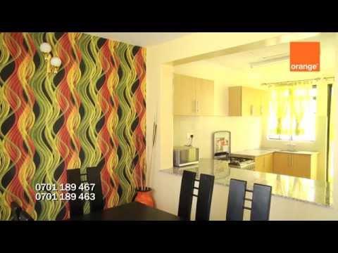 The Property Show Kenya 2015 Episode 91 - Shaba Village