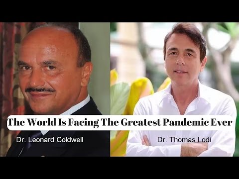 The World Is Facing The Greatest Pandemic Ever