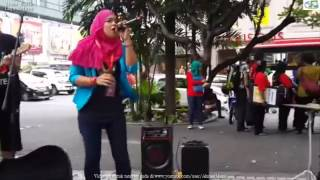 Tiada Tangis Lagi - Ella Feat Zila Sentuhan Busker