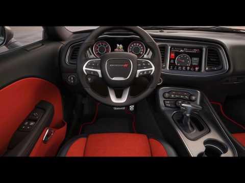 TGT 2017 Dodge Charger SRT Hellcat: PRICE,SPECS,INFO