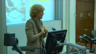 Patricia Churchland: The Brains Behind Morality (Royal Institute of Philosophy, 20/11/13)