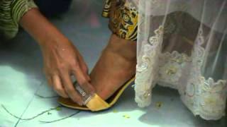Traditional Javanese Wedding Clip of Devita & Yanuar